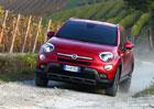 Potvrzeno: Fiat se chce vrátit do WRC. S 500X, nebo 124 Spider.