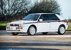 Lancia Delta HF Integrale: Na prodej vůz s 50 km na tachometru