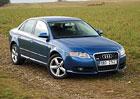 Ojeté Audi A4: Největší problém je s 2.0 TDI PD
