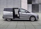Mazda 5: Nástupce údajně nedostane