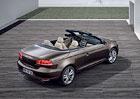 Volkswagen Eos letos končí, vyrábět se bude dokvětna
