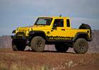 Jeep stále touží po pick-upu