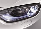 MG 6 dostane výrazně upravený vzhled úspornější turbodiesel