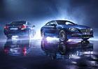 Alpina B5 Bi-Turbo Edition 50: Oslava 50 let dvorního úpravce BMW