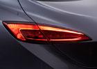Buick Avenir má světlomety ve stylu Matrix LED od Audi