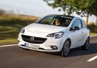 Opel uvádí Corsu 1.4 LPG ecoFLEX
