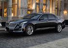 Made in China bude už i na štítku luxusních Cadillaců