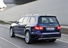 Mercedes-Maybach SUV bude luxusní GLS