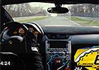 Lamborghini Aventador SV: Na Nürburgringu také pod sedm minut!
