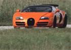 Video: Bugatti slaví deset let modelu Veyron