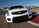 Cadillac ATS-V+ by mohl dostat osmiválec o objemu 7.0 l a sedmistupňový manuál