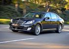 Hyundai Equus pro rok 2016 odhalen, přichází s drobnými změnami (+video)