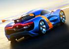 Nová Alpine nejprve v Le Mans a následně v Goodwoodu