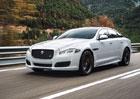 Jaguar XJ dostal facelift, přijíždí nová vrcholná výbava Autobiography