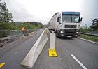Německá vláda popřela zprávu o pozdějším zavedení mýtného