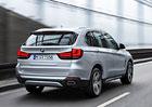 BMW X5 xDrive40e vNěmecku vpřepočtu od1.880.000 Kč