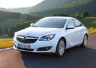 Opel Insignia: Dvě verze nového šeptajícího turbodieselu 1.6 CDTI