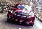 DS 3: Z hatchbacku se v druhé generaci stane SUV