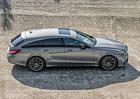 Příští generace Mercedes-Benzu CLS pravděpodobně přijde o variantu Shooting Brake