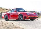 Porsche 959: Dva exempláře míří do aukce v Monterey