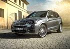 Alpina myslí zeleně: Rychlá BMW by mohla dostat hybridní pohon