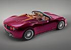 Spyker plánuje luxusní elektromobil