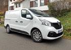 Renault Trafic L1H1P1 Van 1.6 DCI Biturbo: Silák v malém