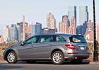 Mercedes-Benz R nekončí, produkce se přesunula k AM General