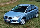 Ojetý Ford Focus II (2004-2011): Rozumná volba