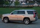 General Motors zvyšuje výrobu velkých SUV