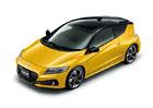 Honda CR-Z: Modernizace hybridního kompaktního sportovce