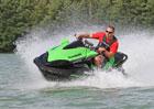 Kawasaki Ultra 310R: Vodní superbike