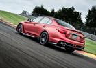 Infiniti Q50 Eau Rouge: Konkurent pro M3 není v tuto chvíli priorita