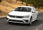 Volkswagen Passat 2016: Facelift pro americký sedan. A co TDI?