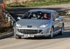 Ojetý Peugeot 407 Coupe: Někdo tady prodělal kalhoty