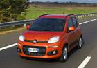 FCA čelí žalobě kvůli spotřebě Fiatu Panda, každému majiteli má zaplatit 239 eur