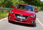 Mazda 3 dostala nový diesel 1.5 Skyactiv-D 77 kW