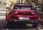 DS: Nabídku luxusní značky obohatí malé SUV