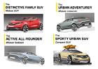 Saab se nevzdává, plánuje tři nové crossovery. Dočkáme se?