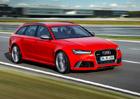 Připravuje Audi model RS 6 allroad quattro?