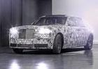 Rolls-Royce nepostaví hybrid! Podle vedení to je jen kompromis