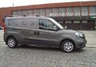 Fiat Doblo Maxi Cargo 1.6 MJT SX: Čtrnáct tisíc