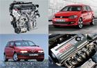 Bazar: Top 5 nejhorších zážehových motorů. Čemu se vyhnout?
