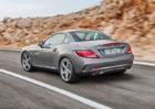 Mercedes-Benz SLC a SL: Modernizované stuttgartské roadstery znají české ceny
