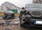 Hledání viníka dopravní nehody. Může pojišťovna a policie dojít k různým viníkům?