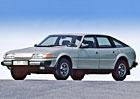 Evropské Automobily roku: Rover 3500 (1977)