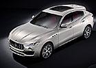 Maserati Levante: Takto vypadá první SUV s trojzubcem ve znaku, ukáže se v Ženevě