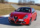 Modernizovaná Alfa Romeo Giulietta: Stará známá v nových šatech (+video)