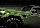 Jeep se připravuje na Moab Easter Jeep Safari 2016