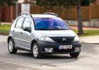 Ojetý Citroën C3 Mk1 (2002 - 2010):  Ženská záležitost
